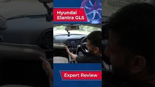 Hyundai Elantra Short Review