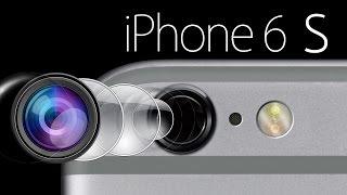 В ожидании iPhone 6S