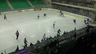 Člani AHL 27.1.2017 HK SŽ Olimpija – Red Bull Juniors 2:0, posnetek tekme