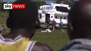 Cyclone Idai: Rebuilding Mozambique