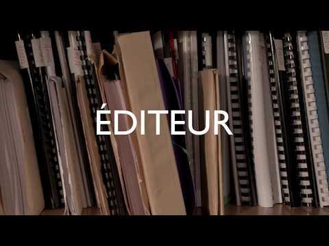 Éditeur, un film de Paul Otchakovsky Laurens la bande annonce
