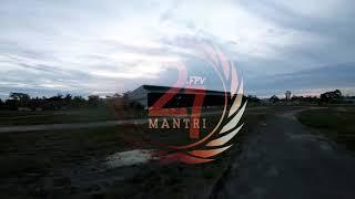 Balapan motor | chasing | drone fpv | cinematic fpv drone | vlog