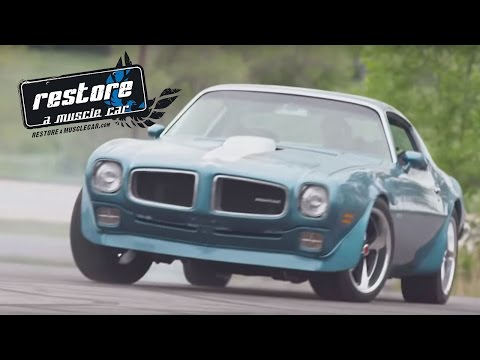 Video of '78 Firebird Trans Am - Q0DE