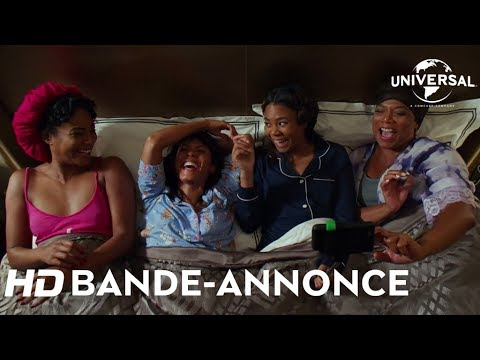 Girls Trip Universal Pictures International France