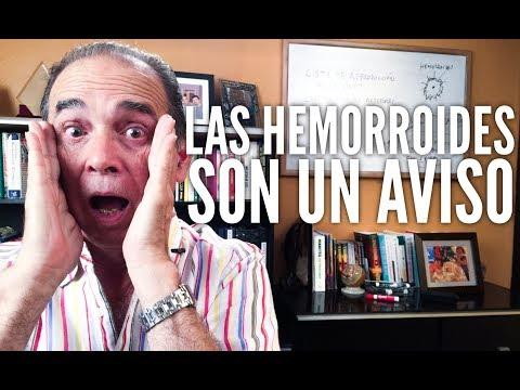 Episodio #1216 Las Hemorroides Son Un Aviso