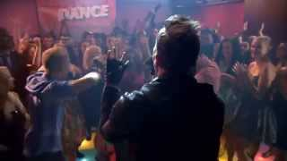 The Next Step - Extended Shawn Desman Performance