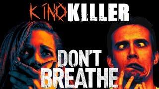 """Обзор фильма """"Не Дыши"""" (Трое в доме, не считая слепого) - KinoKiller"""