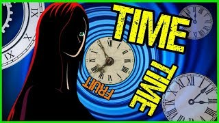 The Time-Time Fruit: Time Travel Done Right - One Piece Discussion