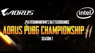 AORUS SS2   Vòng Playoffs Cybercore!