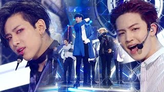 《EXCITING》 GOT7 (갓세븐) - Never Ever @인기가요 Inkigayo 20170409 - dooclip.me