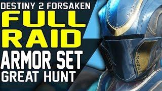 destiny 2 forsaken raid armor warlock - मुफ्त