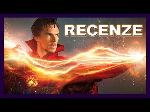 Filmová recenze ➠ Doctor Strange