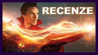 Filmová recenze: Doctor Strange