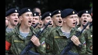 """Breaking """"Russia Troops And Ships On The Move"""""""