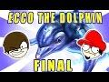 Ecco The Dolphin Golfinho Com Cal as 03 Cartuchito