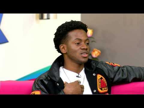 TALK TALK - Korede Bello (Interview) | Wazobia TV