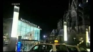 Schwerverbrecher brechen aus der JVA Aachen aus