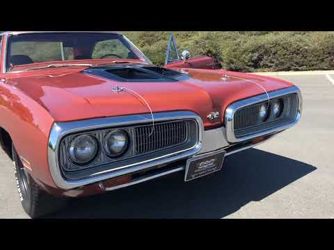 Video of '70 Coronet - PX0Y
