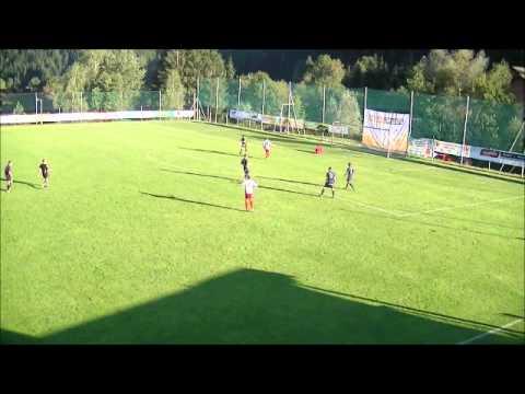 8.Runde ULW: FCH vs. SV Dellach/Drau