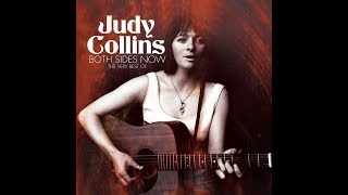 Judy Collins 2 songs Amazing grace / Both Sides Now