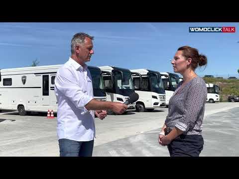 Zulieferer Probleme in der Caravan Branche