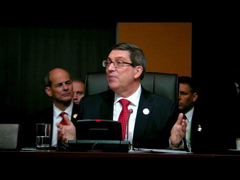 Cuba apela a los logros del deshielo pero no cederá un milímetro ante EEUU
