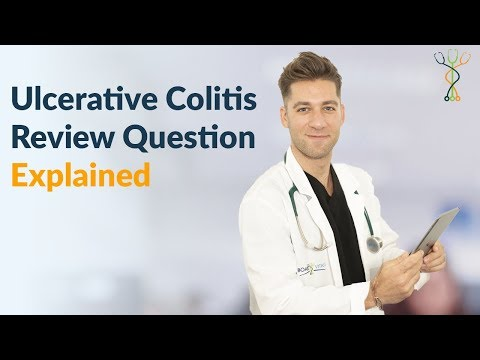 Internal Medicine board review question