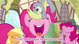 Ready to Smile [PonyDub]