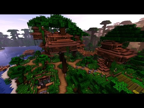Survival Spawn Canopy Dream Realms Download