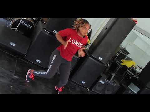 Olamide  science student dance video by Angel Nyigu