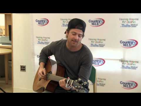 Kip Moore - Stand By Me