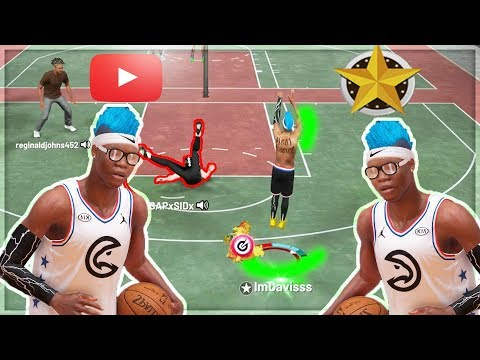 ME AND MY TWIN BROTHER ARE THE #1 DUO ON NBA 2k19.. BREAKING WINSTREAKS AND EXPOSING TRASH TALKERS