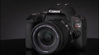 Introducing the Canon Rebel SL2 Digital Camera