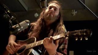 "Strand Of Oaks - ""Ohio"" (Damien Jurado cover) - HearYa Live Session 10/3/10"