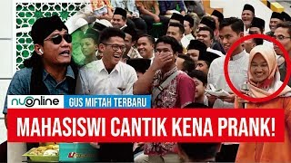 Gus Miftah Terbaru di Universitas Islam Malang
