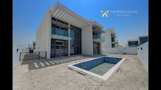 TNH-R-2166 - MBRC - District One Villa - The Noble House Real Estate