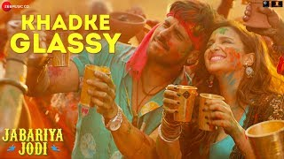 Khadke Glassy - Official Video Song