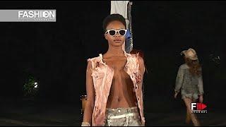 KARMA of CHARME Show Spring Summer 2018 - Fashion Channel