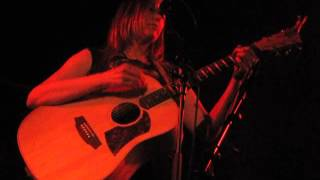 Sara Johnston - Mama Don't Smoke... (Live @ Union Chapel, London, 27/02/15)