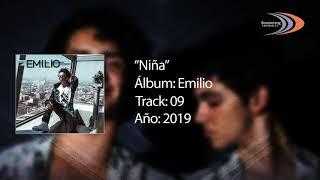 Niña [Audio Oficial] (Canta: Emilio Osorio)