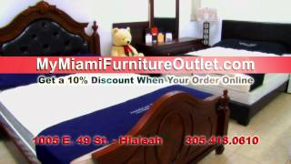 MIAMI FURNITURE OUTLET B 2