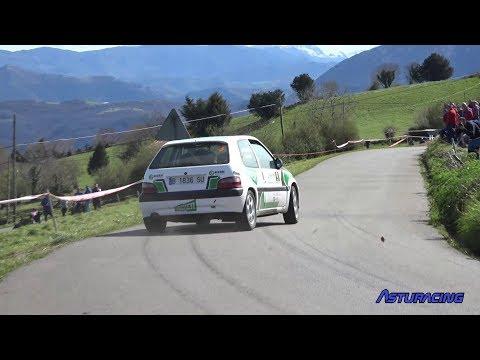 Rallye de La Espina 2019 | Asturacing