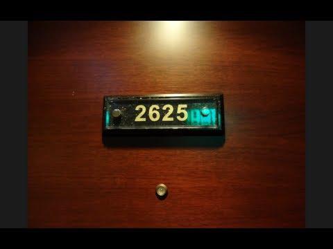 Room 2625 tour @ JW Marriott Hong Kong, Hong Kong