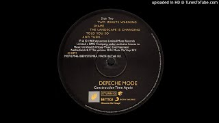 Depeche Mode – And Then... [ʀᴇᴍᴀꜱᴛᴇʀᴇᴅ] ꜱᴛᴜᴍᴍ13