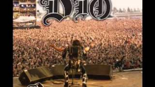 Dio - All The Fools Sailed Away Live In Donington 1987