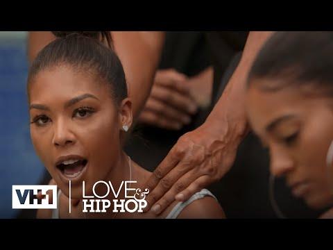 Moniece vs. Teairra Mari: The Conflict Continues 'Sneak Peek' | Love & Hip Hop: Hollywood
