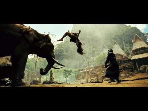 Ong Bak 2 Starring Tony Jaa Official HD Trailer