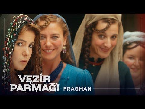 Vezir Parmagi