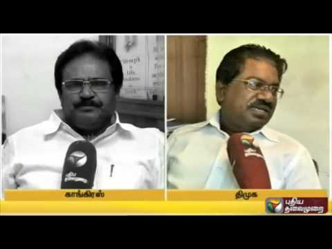 TN-elections-Views-of-Congress-DMK-about-delay-in-seat-sharing-talks