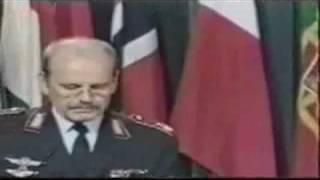 Iraq War Crimes- Depleted Uranium 4 of 4